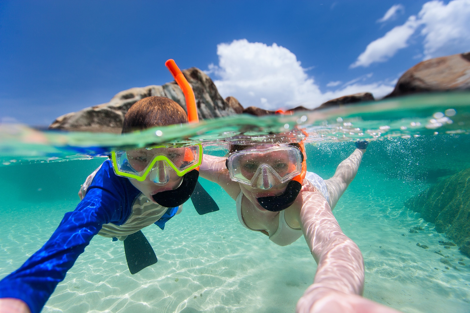 Visiting Cabo Pulmo National Marine Park with Grand Solmar Timeshare